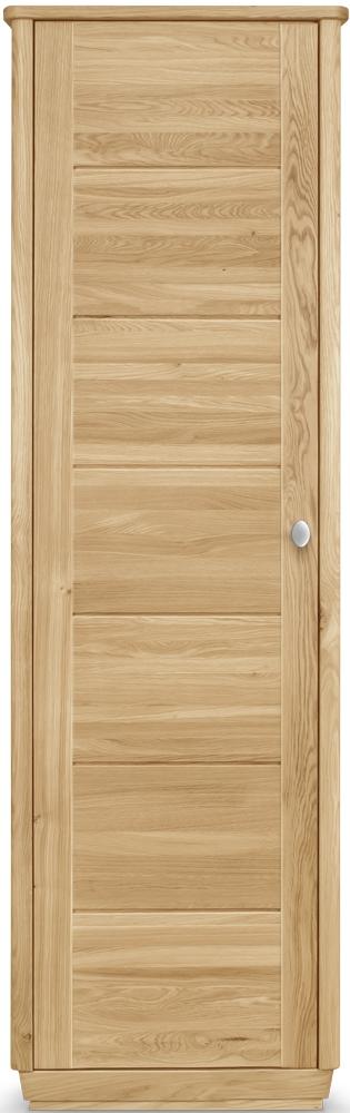 Clemence Richard Sofia Oak Wardrobe - 1 Door