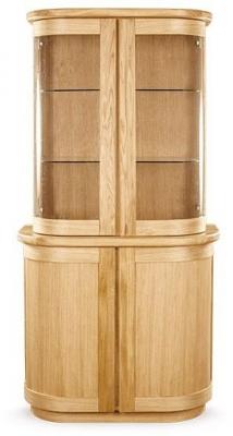 Clemence Richard Sorento Oak Dresser