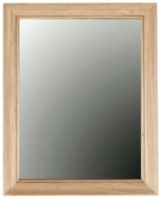 Clemence Richard Sorento Oak Mirror - 7579