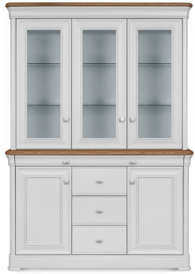 Clemence Richard Tuscany Painted Oak Dresser