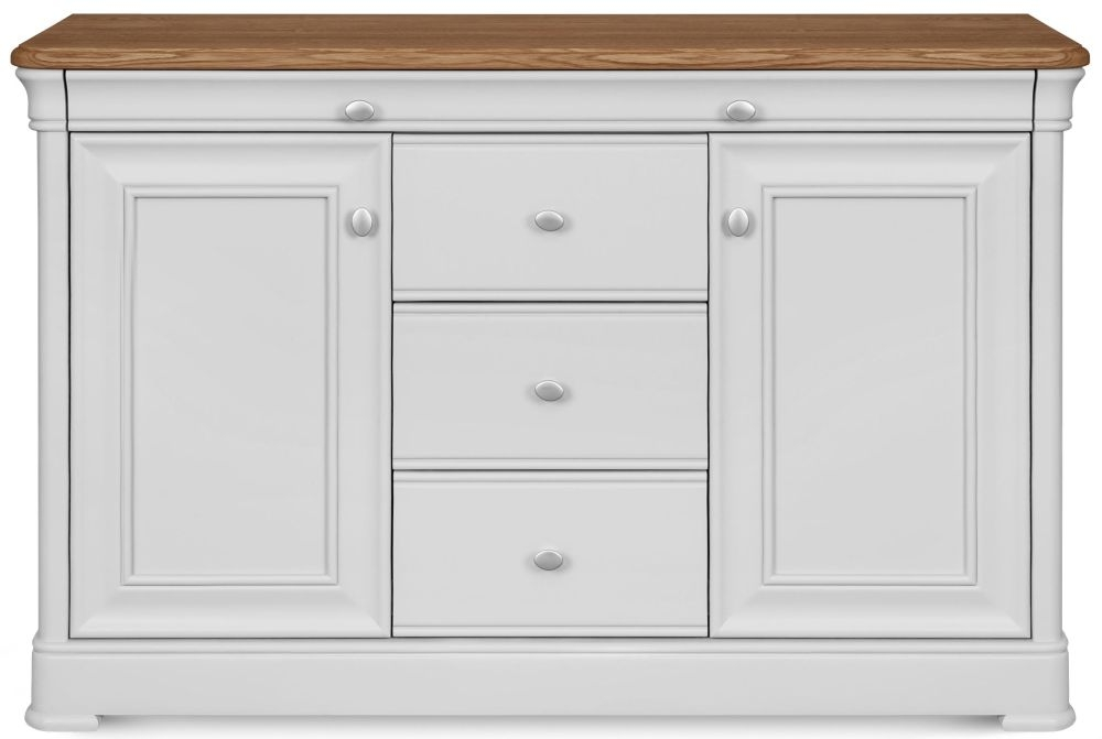 Modern furniture Beautiful Designs Comfortable Prices : 3 Clemence Richard Tuscany Oak Sideboard from www.pineridgebowl.co.uk size 1000 x 671 jpeg 110kB