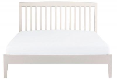 Corndell Annecy Buttermilk Bed