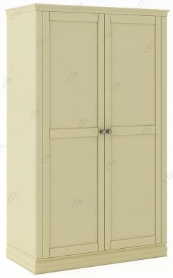 Corndell Annecy Buttermilk Narrow Wardrobe