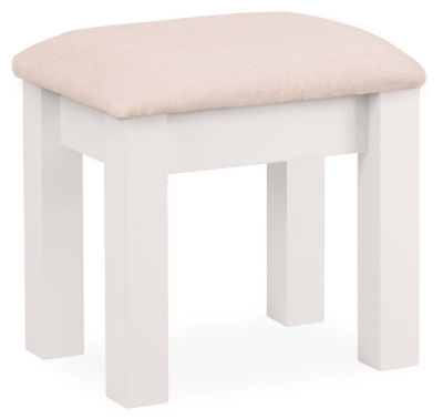 Corndell Annecy Cotton Stool