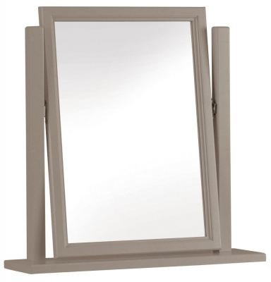 Corndell Annecy Fawn Vanity Mirror