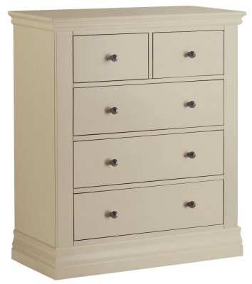 Corndell Annecy Ledum 2 + 3 Chest of Drawer