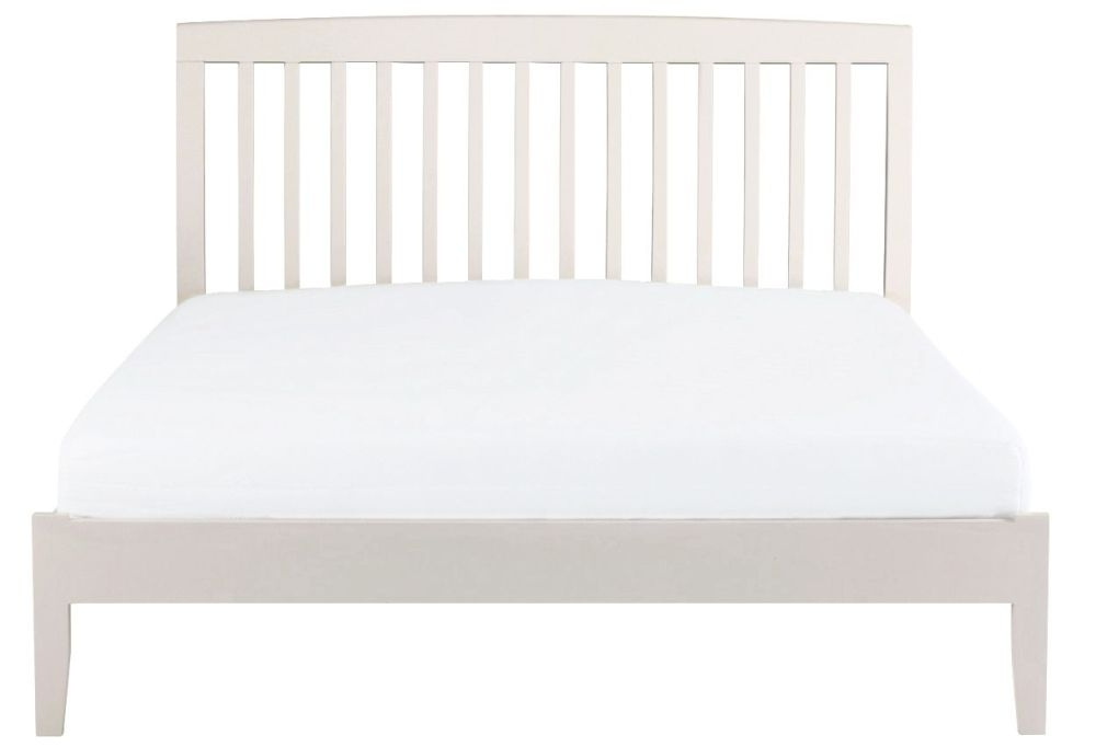 Corndell Annecy Buttermilk Bed