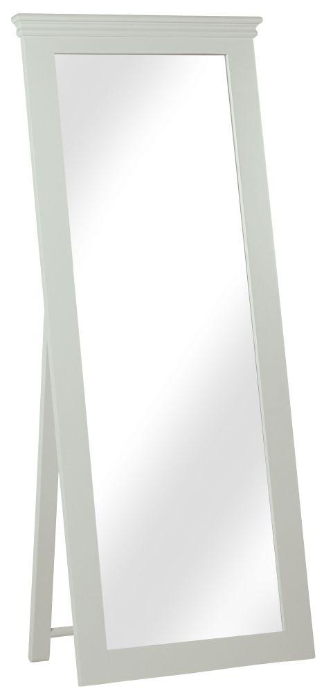 Corndell Annecy Haze Cheval Mirror
