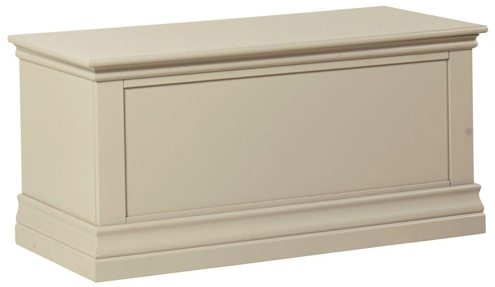 Corndell Annecy Ledum Blanket Box