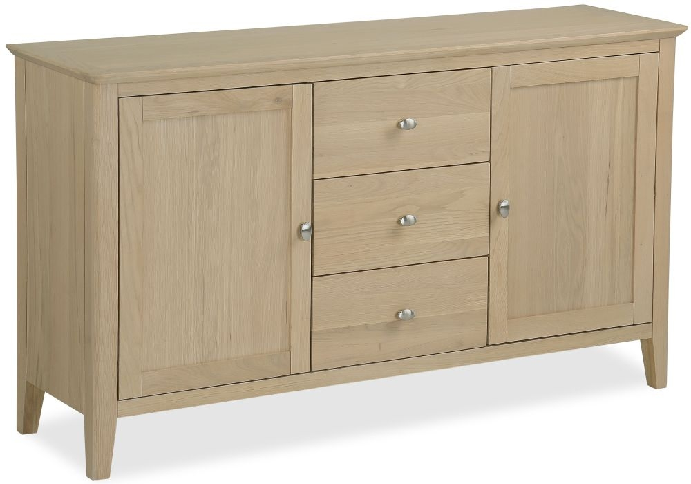 Corndell Blenheim Large Sideboard