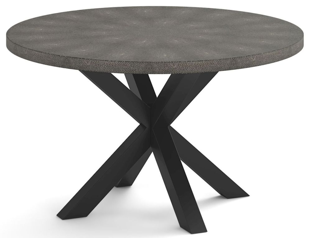 Corndell St James Mayfair 130cm Round Dining Table