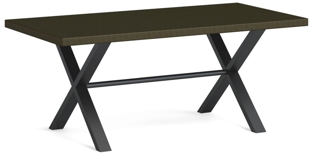 Corndell St James Piccadilly 210cm Dining Table