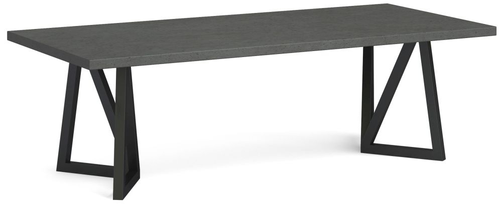 Corndell St James Westminster 180cm Dining Table