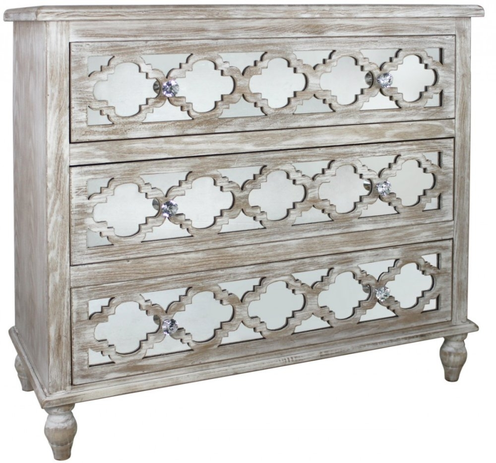 Clearance Hamilton Beach 3 Drawer Cabinet