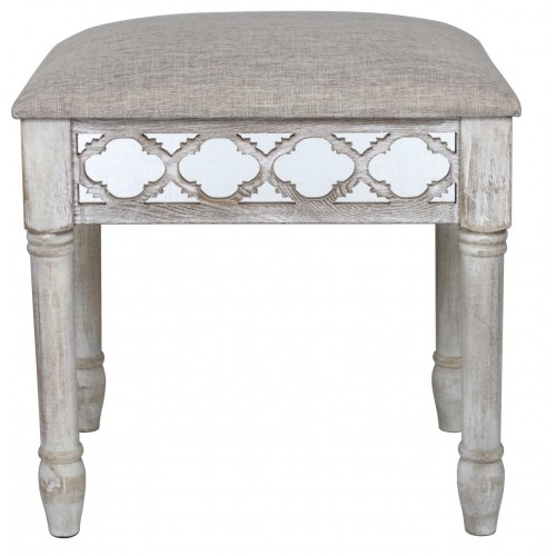 Clearance Hamilton Beach Vanity Stool