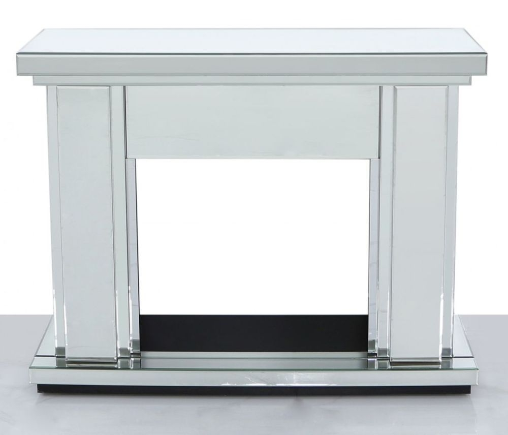 Forest Small Classic Mirrored Fire Surround