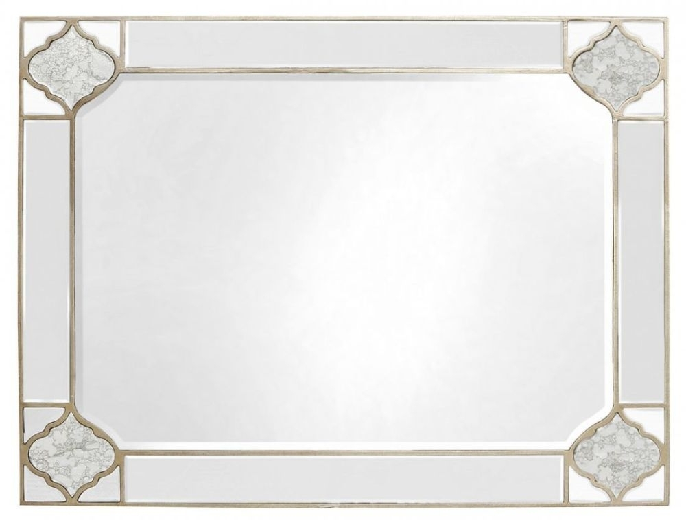 Morocco Wall Mirror - 90x120