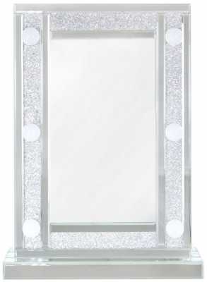 Sassari Broadway Rectangular Vanity Mirror