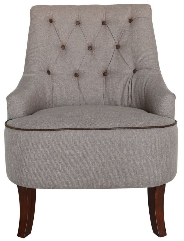 Coffee Flynn Occasional Armchair