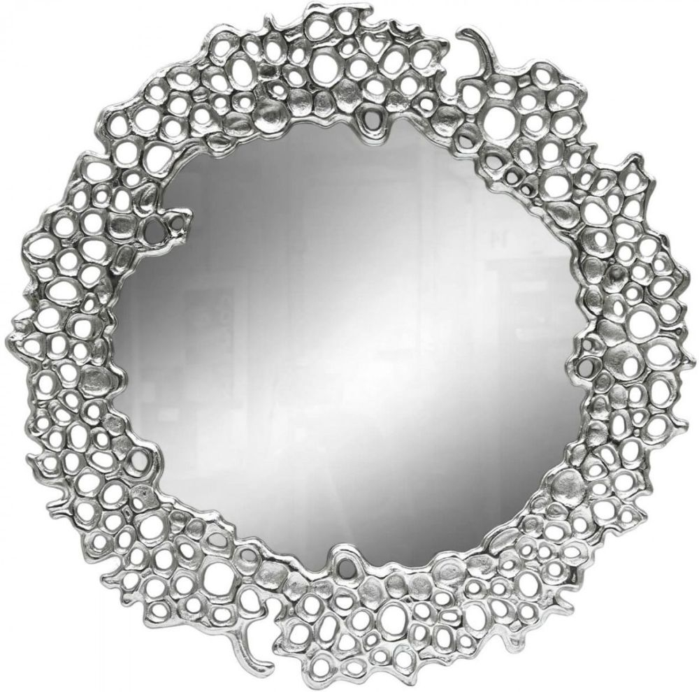 Somerset Round Wall Mirror - 81.5cm x 81.5cm