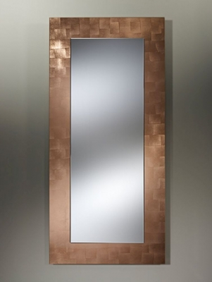Deknudt Basic Copper Hall Mirror
