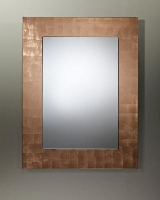Deknudt Basic Copper Large Hall Mirror
