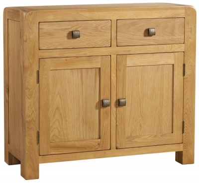 Avon Oak 2 Door Sideboard