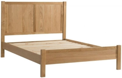 Burford Oak Bed