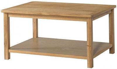 Devonshire Burford Oak Coffee Table