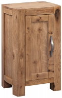 Devonshire Como Oak Hall Cabinet