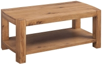 Devonshire Como Oak Coffee Table