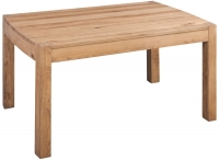 Devonshire Como Oak Large Dining Table