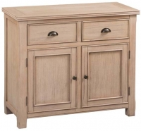 Devonshire Coniston Light Grey Small Sideboard