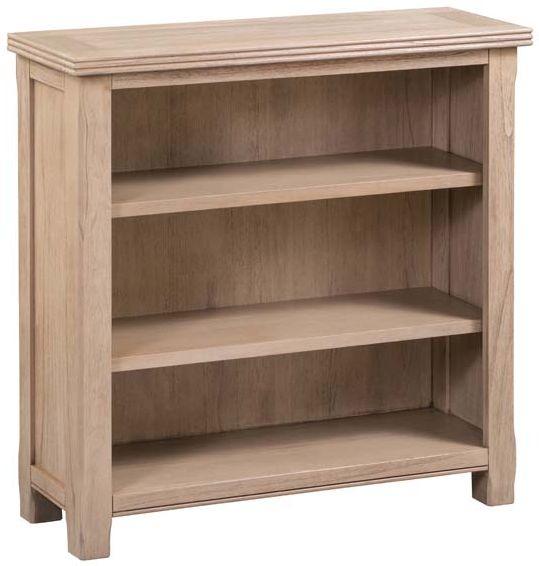 Devonshire Coniston Light Grey Bookcase