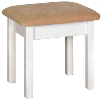 Devonshire Kenwith Painted Dressing Table Stool