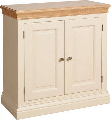 Devonshire Lundy Painted 2 Door Cupboard