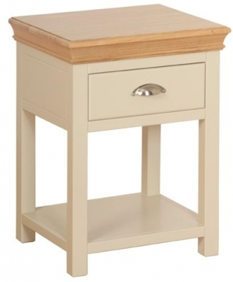 Devonshire Lundy Painted Night Stand