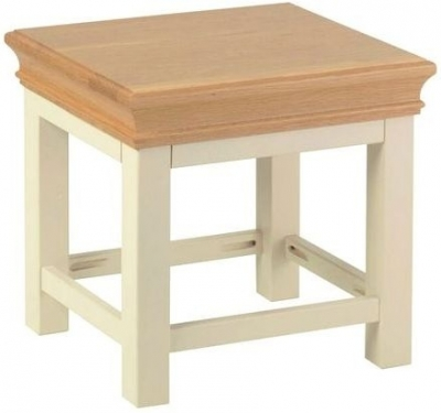 Devonshire Lundy Pine Side Table