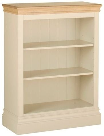 Devonshire Lundy Painted Bookcase - 3ft