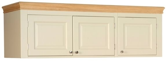 Devonshire Lundy Painted Top Box - Triple