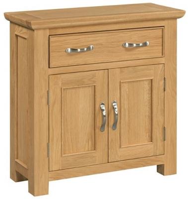 Devonshire Siena Oak Sideboard - Small