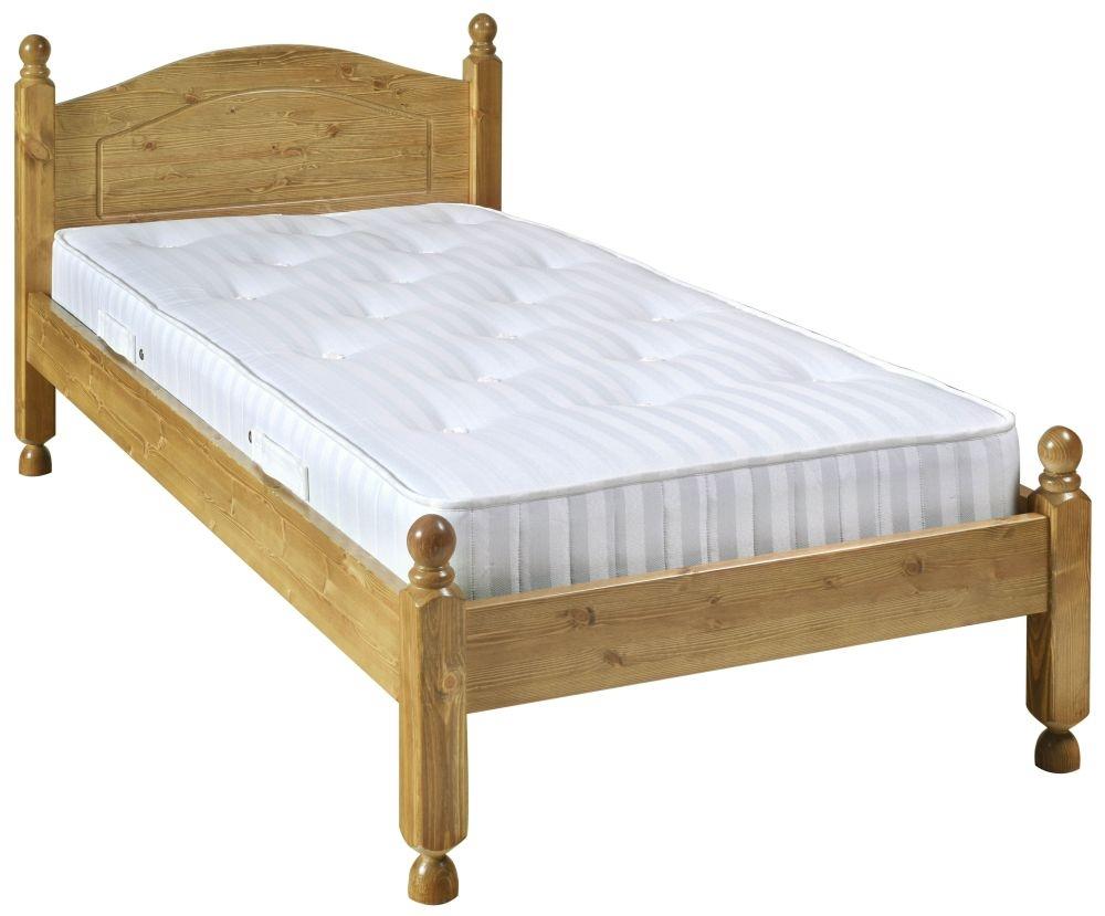 Devonshire Torridge Pine Bed