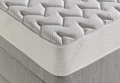 Dormeo Memory Silver Plus Mattress