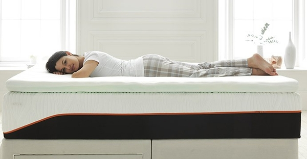 Dormeo Octaspring Mattress Toppers
