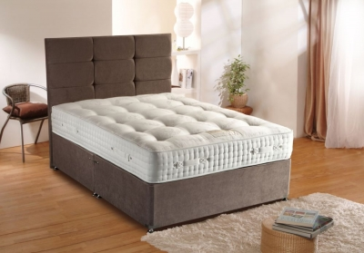Dura Beds Majestic 5600 Pocket Divan Bed