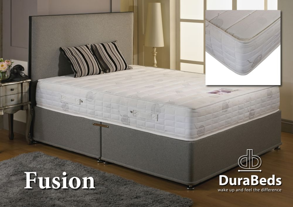 Dura Beds Fusion Divan Bed