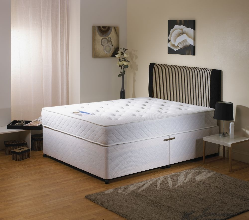 Dura Beds Healthcare Supreme Divan Bed