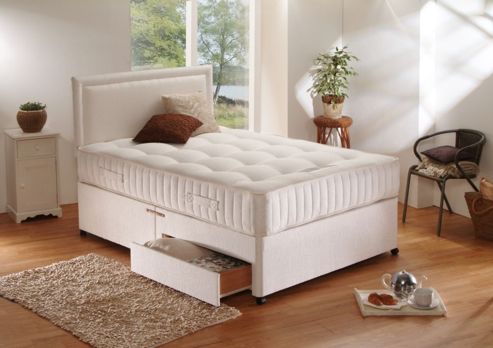 Dura Beds Knightsbridge Ortho Divan Bed