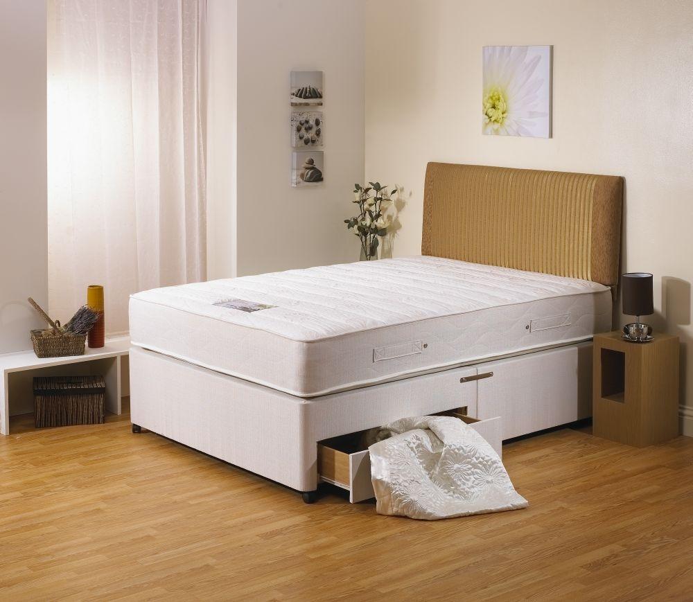 Dura Beds Latex Supreme Divan Bed
