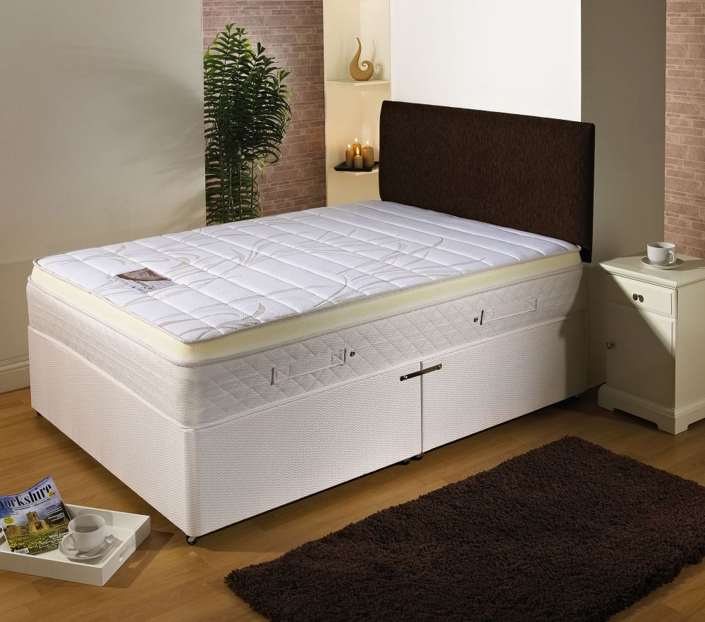 Dura Beds Memorize Divan Bed